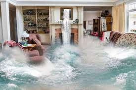WATER DAMAGE CLAIM - THINGS YOU NEED TO KNOW